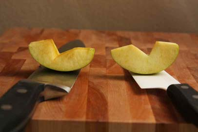 how to keep apple slices fresh for lunch